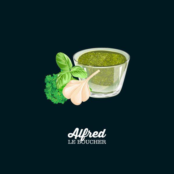 Pesto magnifico d'Alfred le Boucher